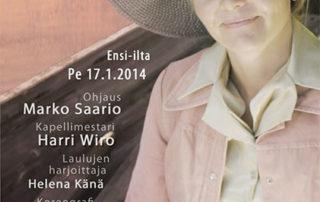 Katri Helena 2014