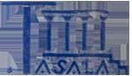 Luvian Tasala Logo