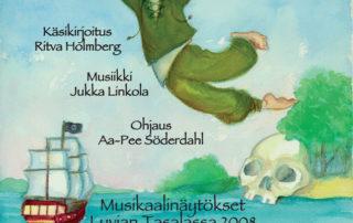 Peter Pan 2008