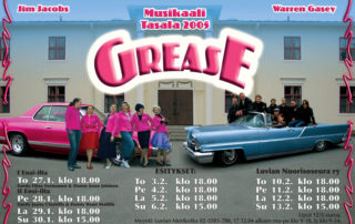 Grease 2005