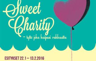 Sweet Charity 2016